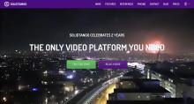 Framgångsrik videoplattform firar två år