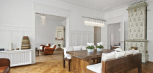 Fyra fantastiska lägenheter på Hantverkargatan 22 nu äntligen till salu i Brf Vindruvan 10!