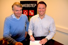 Webstep inn i intelligente transportsystemer
