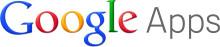 Wint väljer Google Apps