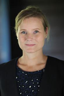 Ylva Gunterberg ny Produkt- och processutvecklingschef på Region Småhus