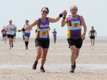 Stroke Association needs you to help conquer stroke