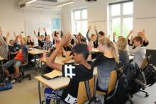Får privatskolerne lærer- og elevtilgang på baggrund af skolereform?