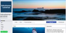 Ostkusthamnar i samverkan på Facebook