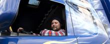 Bästa lönsamheten på sex år för småföretagare inom transport och logistik