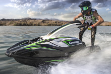 Ignite the Fun – Kawasaki introducerar Jet Ski SX-R