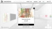 Kulturskolans Art Camp avslutar med digital utställning
