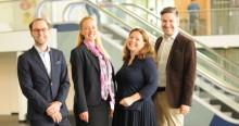 Sigma Young Talent i samarbete med PostNord