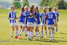 Rekordstor Storsjöcup invigs imorgon i Östersund