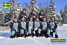 Skicrosslandslaget går för seger i nya WC Cross Alps Tour!