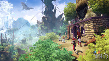 Shiness: The Lightning Kingdom Launch Trailer Celebrates Release
