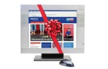 Ebeco lanserar ny webbplats