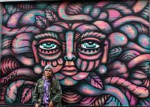 SkiStar Sälen: Grafittikonstnärer i världsklass till Sälen i påsk