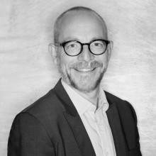 Mårten Lundberg ny kommunikationschef på Tre
