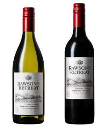 Storsäljaren Rawson's Retreat lanserar alkoholfria viner