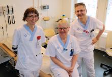 Tidigare barncancerpatienter bjuds in till uppföljningsmottagning