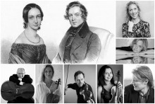 Schumannfestival på Musikaliska – 5 timmar Schumann