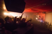 Gather Music Festival presentar ett nytt upplägg byggt på initiativ och samarbete