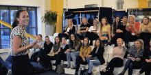 7 bästa säljtipsen från AW-workshop för kvinnliga startups