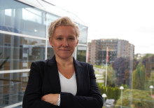 Helga Bollman Leknes appointed Chief Commercial Officer in Norwegian