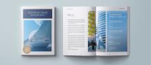 Livre numérique Villeroy & Boch concernant la salle de bains de l'hôtel du futur : les experts de Fraunhofer misent sur une salle de bains « Transformer » à émission zéro