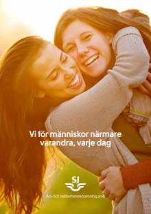 SJ Års- och hållbarhetsredovisning 2016