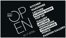 Imorgon går startskottet för Open Textile Fashion Center