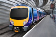 Shortlist down to three to bid on East Midlands rail franchise