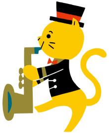 Familjeprogram i Lokstallarna - Kom an katten, det svänger ju!