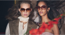 """Chloé unveils the new Spring Summer 2020 advertising campaign featuring the """"Dree"""" runway style and the new """"Carlina Halo"""""""
