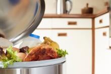 Nesten 9 av 10 tar feil om matavfall