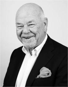 PayEx grundare mottar medalj för sina insatser i svenskt näringsliv
