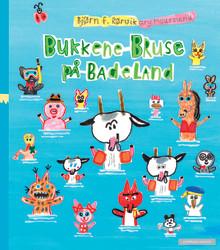 Svenske barns yndlingsbok er norsk