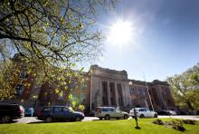 Chalmers och Göteborgs Universitet skriver nytt möbelavtal