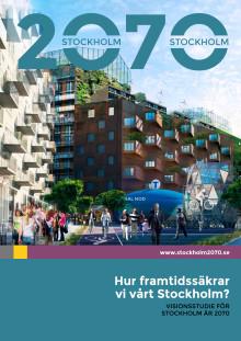 Stockholm 2070