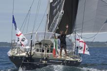 Raymarine: Andrea Mura trionfa alla OSTAR
