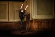Nederlands Dans Theater (NDT) gästspelar på GöteborgsOperan