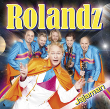 Dags igen för Rolandz!