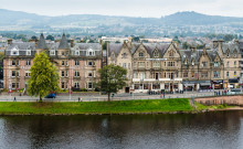 £300M for Inverness as part of a UK City Deal