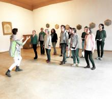 «Tönet laut in schärfern Tönen». Aufruf: Mitwirken beim Sprechchor für ‹Faust am Goetheanum› 2020