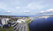 Hultpriset anordnas på Jönköping University för första gången