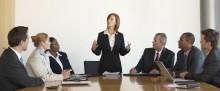 10 tips: Sådan pitcher du dit HR investeringsforslag til ledelsen