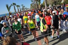 Limassol Marathon, et løp som blir et minne for livet.