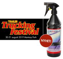 Träffa oss på Trucking Festival, Mantorp Park 30-30 augusti!