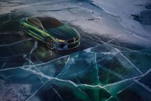 BMW på Genève Motor Show