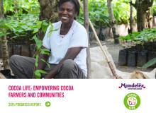 Cocoa Life - Informe 2015