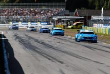 Volvo Polestar Racing klara STCC-mästare – dramatiken tätnar i förarmästerskapet