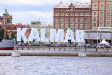 Kalmars företagsklimat i topp