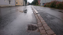 SVU-rapport om regnpengen – VA-taxa med dagvattenavgift som styr mot hållbar dagvattenhantering  (organisation och juridik)