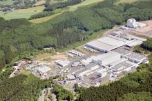 Milch-Werk Pronsfeld: Arlas größter Standort weltweit feiert 50.
